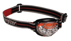 Energizer 7 LED Headlight
