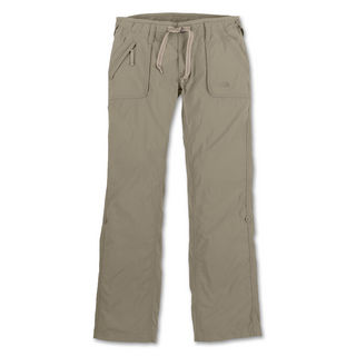 Hiking Lady's Hiking Pants 101