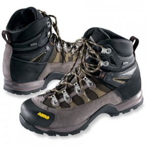 my supinate what hiking boots are to prevent