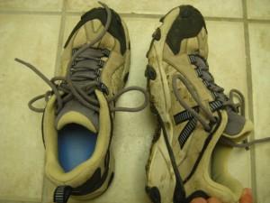 My Vasque Kota Hiking Shoes