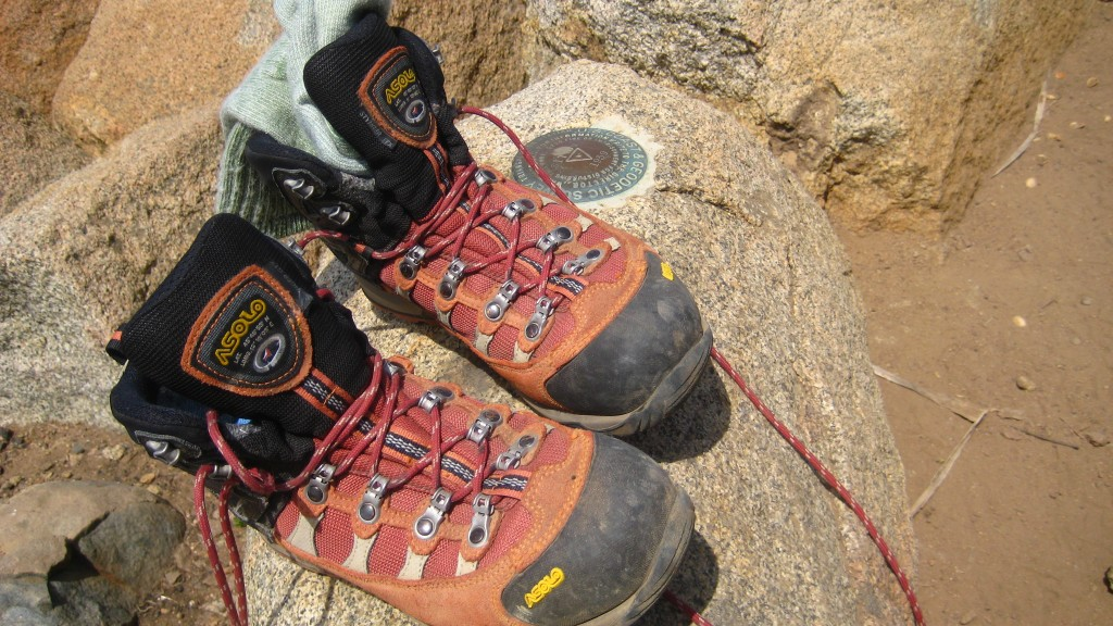 Hiking Footwear and Blister Prevention Questions
