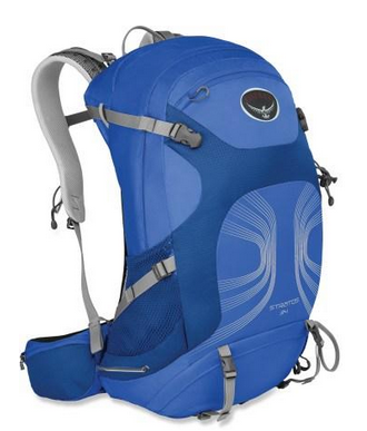 Daypacks - Hiking Lady