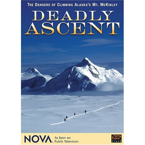 NOVA: Deadly AscentDVD