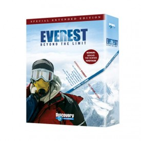 Discovery Channel's Everest: Beyond the Limit