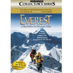 IMAX: Everest DVD