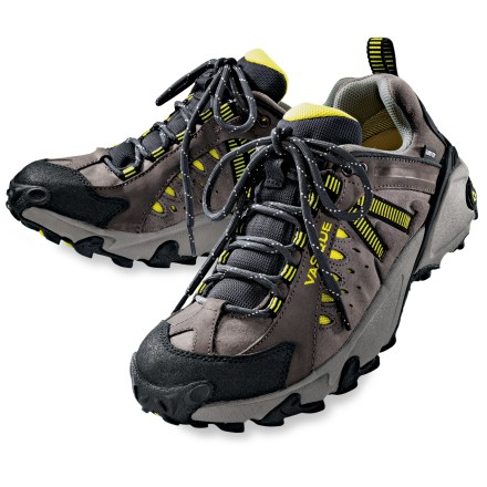 My Vasque Kota hiking shoes are my go-to hiking shoes for fitness