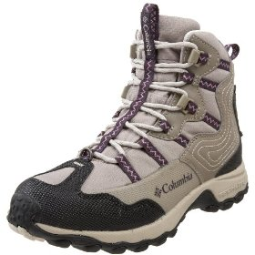 Columbia Winter Hiking Boots