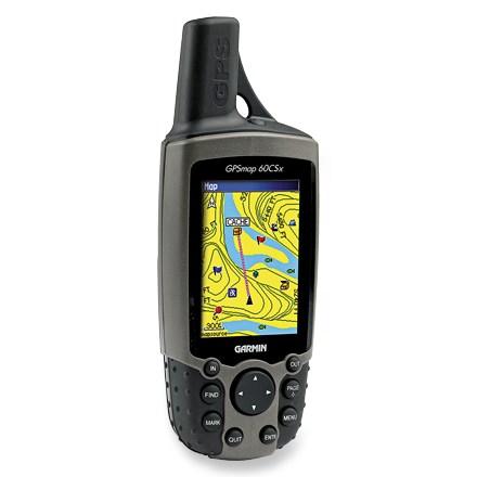 Garmin GPS 60CSx