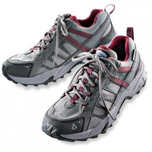 Women's Vasque Blur Trail Running Shoes