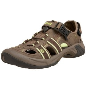 Teva Women's Omnium Water Shoes - Hiking Lady