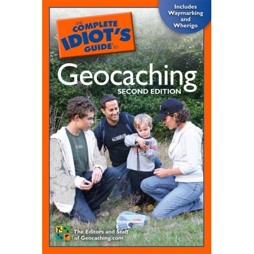 Idiots guide to Geocaching