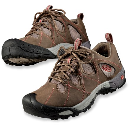 Keen Genoa Park Trail Running Shoes