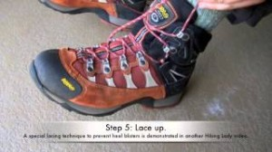 How to Prevent Blisters