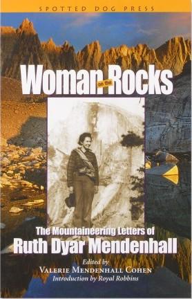 Ruth Dyar Mendenhall