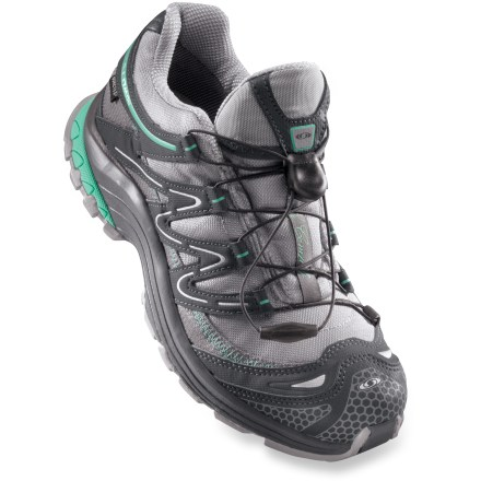 Salomon XA Comp 4 GTX Trail Running Shoes