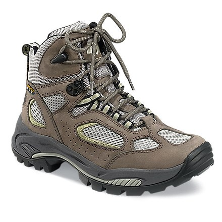 Ahnu Montara Breeze Hiking Shoes Reviews