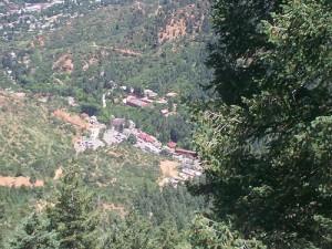Barr Trail