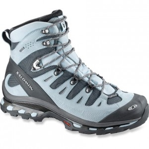 Salomon X Ultra Mid GTW Womens Hiking Boots