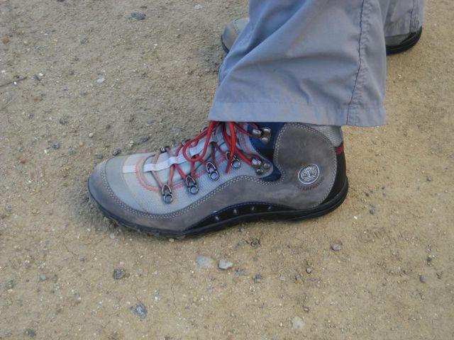 Timberland Pinkham Notch Hiking Boots