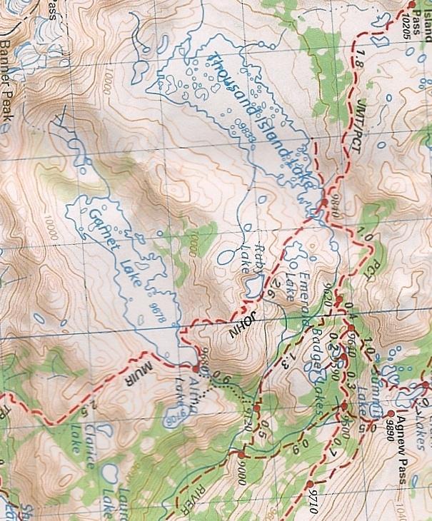 Tom Harrison Maps