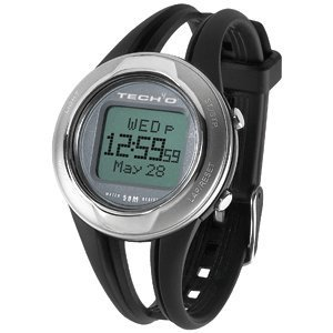 Tech 4 Pedometer Watch