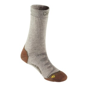 Keen Boulder Canyon hiking sock