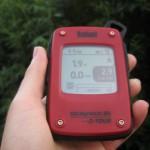 Bushnell's D-TOUR GPS