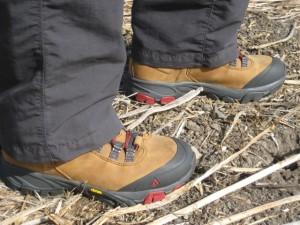 Vasque Taku GTX boots