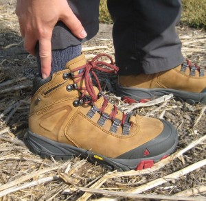 Vasque Taku boots
