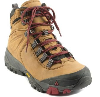 Footwear Reviews Hiking Lady