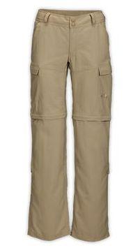 Paramount Peak Convertible Pants