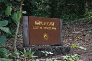 Kalalau Trailhead