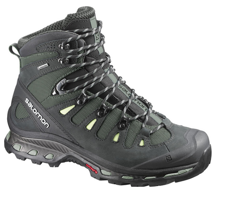Salomon Quest 4D Women's boots