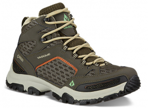 Columbia Ashlane Low Hiking Shoe Women