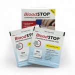 BloodSTOP wound care