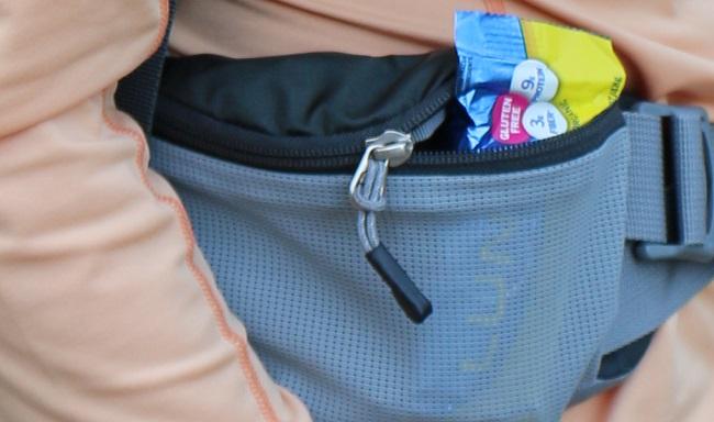 Large hipbelt pockets