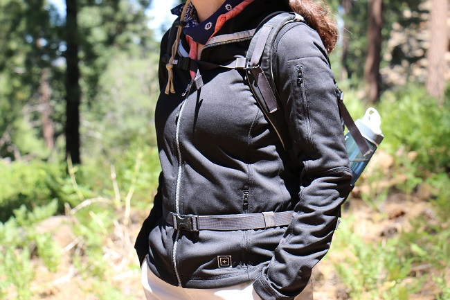 5.11 Tactical Women's Horizon Hoodie