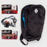 Black Diamond and Duracell Giveaway Pack