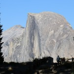 The magic of Yosemite!