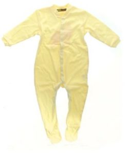 FRO Systems Lemon Dream Sleepsuit Review