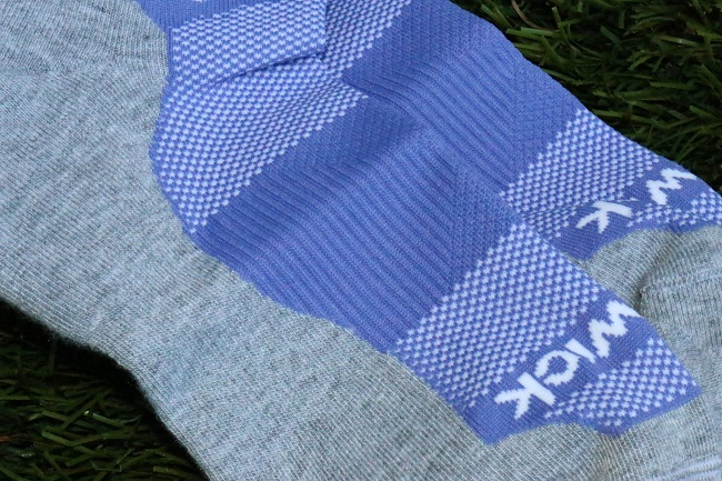Swiftwick Maxus Sock Review