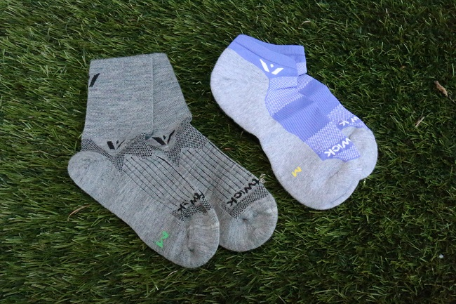 Swiftwick Sock Review