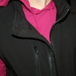 RefrigiWear Softshell Vest Exterior