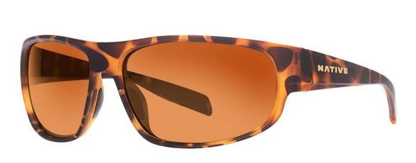Native Polarized Sunglasses - Crestone Review