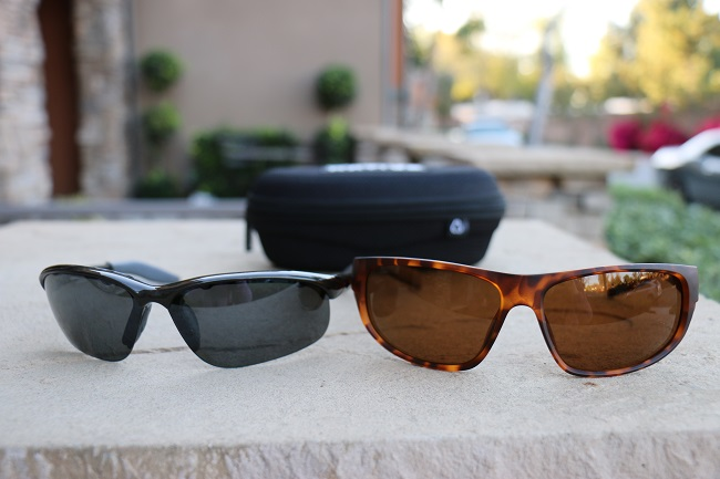 Native Polarized Sunglasses