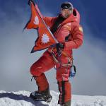 Pasang Lhamu Sherpa