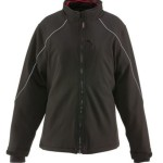 RefrigiWear Softshell insulated jacket