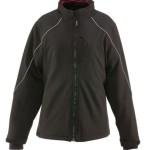RefrigiWear Softshell insulated jacket