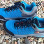 Garmont Nagevi low top hiking shoes