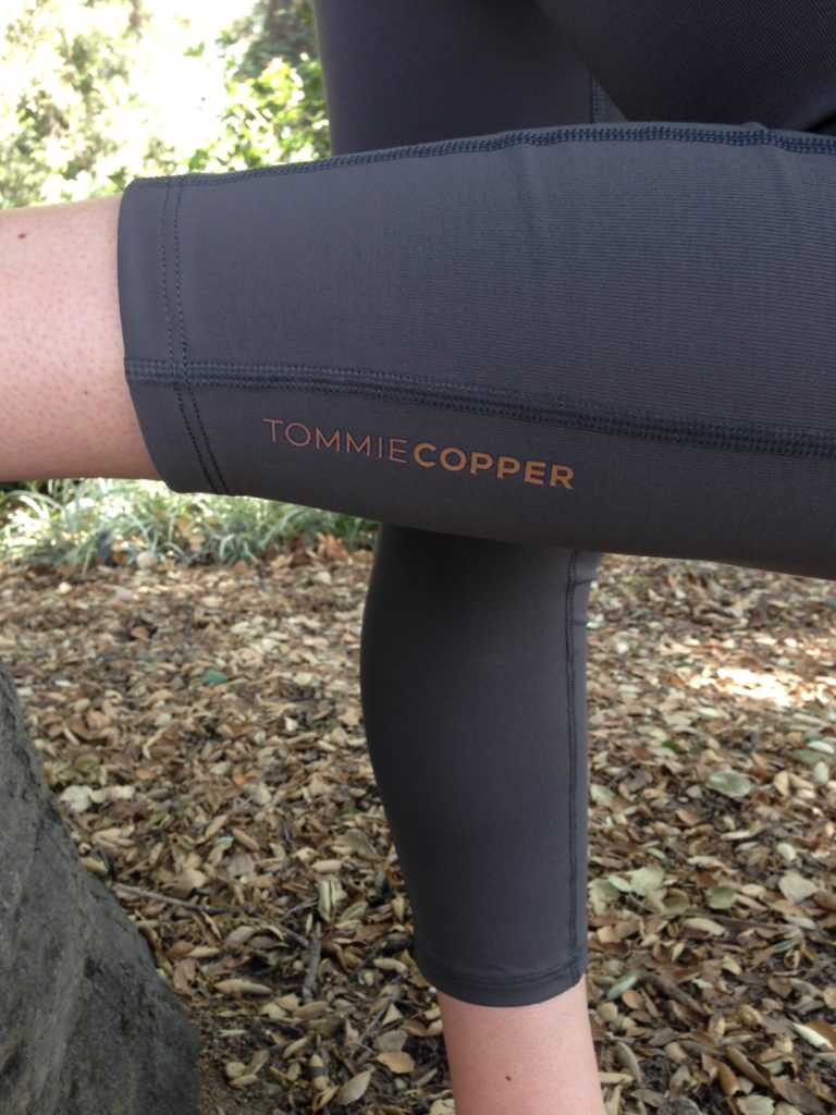 Tommie Copper Shaping Compression Legging